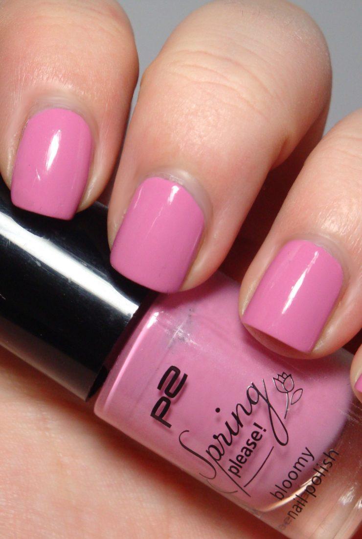 P2 040 Pink Hyacinth