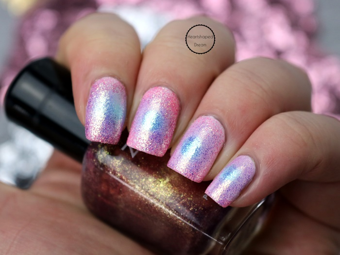 Circular Unicorn Gradient