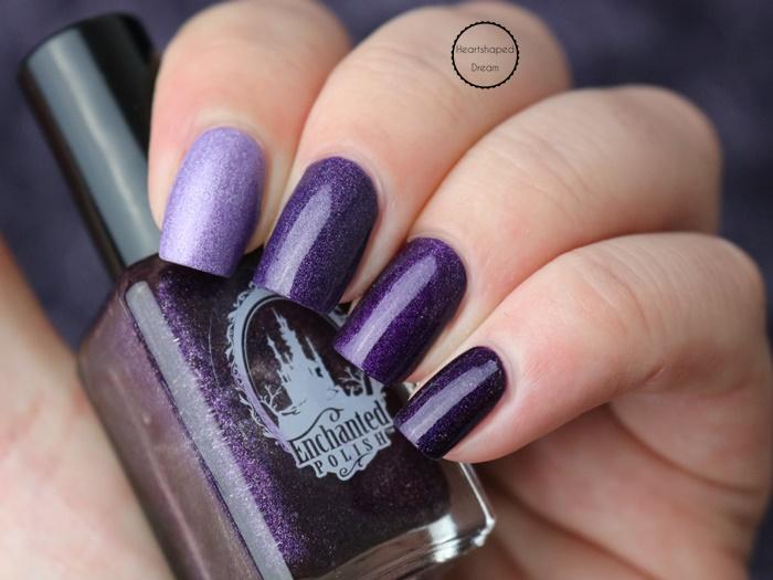Ultraviolet Ombré