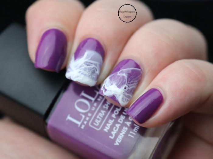 Veil Nails