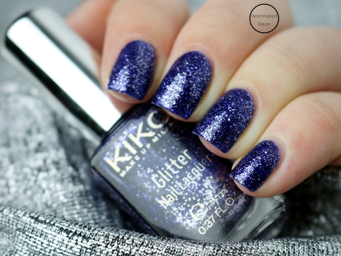 Kiko 407 Starry Indigo